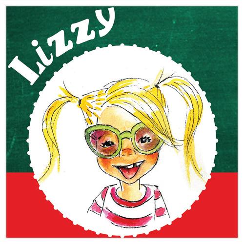KINDERBUCH Lizzy